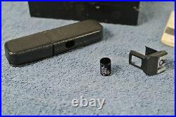 Minox C Sub Miniature Spy Film Camera Made in Germany Complete with Accessories