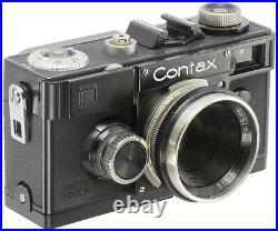 Minox Classic Contax 1 Subminiature