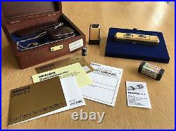 Minox LX Selection Gold 295/999 CLA by DAG 10 Years Ago