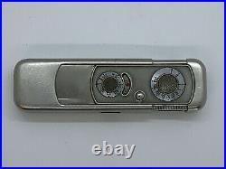 Minox Riga VEF Latvia Pat. Minostigmat 13,5/15 mm lucky number