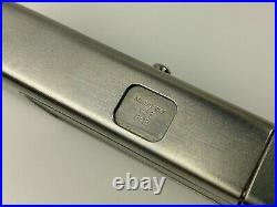 Minox Riga VEF Made In Latvia Rare Subminiature Spy Camera Clean & Working