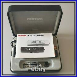 Minox Tlx Exklusiv Set #18