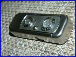 Minox VEF Riga I Latvia Pre-War1938 Subminature Camera 12-teeth #01647 Very RARE