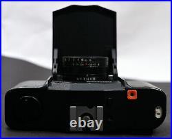 Mint Minox GL Miniature 35mm Film Camera c/w Color-Minotar 35mm f/2.8 Lens Kit