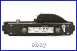 Nr MINT! Vintage Lionel LINEX Stereo Film Camera
