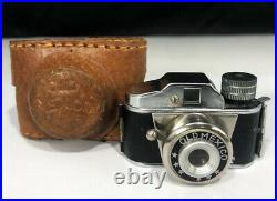 OLD MEXICO Vintage Hit Type Subminiature 16mm Camera