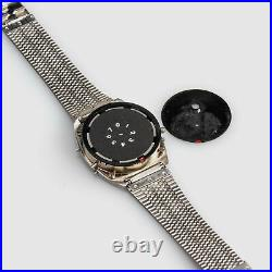 Personal Protection Products Wrist Watch Camera 1020 Outfit