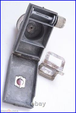 Photolet Subminiature Camera Same Body As Ulca & Fraphot