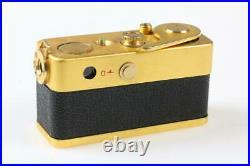 RICOH GOLDEN STEKY mit 2,5cm f/3,5 SNr 6820