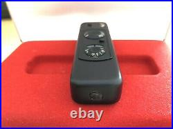 Rare black Boxed Minox BL Subminiature Camera Working