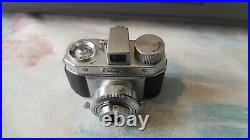 Rare subminiature camera Beauty 16. Only and unique on ebay