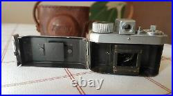 Rare subminiature camera Beauty 16. Only & unique on ebay. Made in Occupied Japan