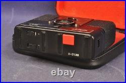 Robot SC electronic / Miniatur Agenten Kamera Spy Camera / Berning Germany