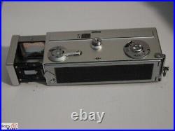 Rollei 16 Camera 16mm Film Lens Carl Zeiss Tessar 2,8/25 MM (Collector's)