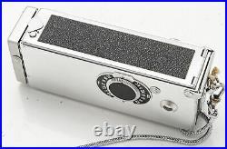 Rollei 16 Miniaturkamera Kamera Pocketkamera Franke & Heidecke