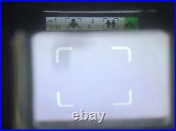 Rollei A110 A 110 Subminiature 23mm F2.8 Film Camera Flash Case Box #3292142