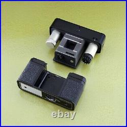 SPY BERNING ROBOT electronic SC 35 subminiature camera XENAGON 5 / 30 #03