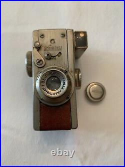 STEKY CAMERA Vintage Early Model