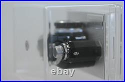 Sharan Nikon F Subminiature Film Camera with Display Case & Box