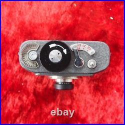 Soviet Ajax KGB Spy camera