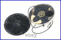 Stirn Knopfloch Kamera 6 Bilder SNr 38391