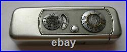 Subminiature SPY camera MINOX RIGA made in Latvia #16868