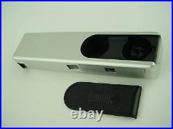 Supra Photolite Nikoh Subminiature Camera/Lighter with Original Box & Manual-CLEAN