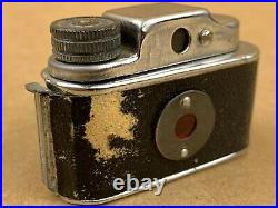TEEMEE Hit Type Vintage Subminiature Spy Camera Made in Japan -Great Collectible