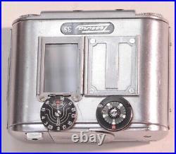 Tessina 35 camera
