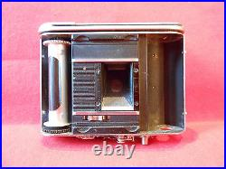 Tessina Automatic 35 mm Miniaturkamera Made in Switzerland Selten Antik Rarität