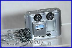 Tessina L Subminiature Film Camera Kit