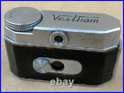 Vestkam Subminiature Camera Hit Type Made in Occupied Japan Nice Vintage