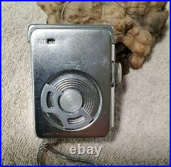 Vintage BOLSEY 8 Sub Miniature 8mm Still Motion Picture Camera