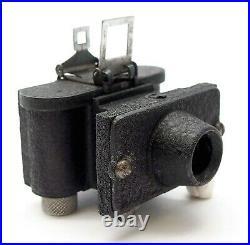 Vintage Merlin Sub-miniature Camera Uk Dealer