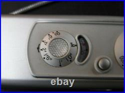 Vintage Minox B Spy Camera