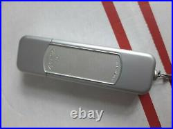 Vintage Minox B Subminiature Spy Camera With Case Complan 13.5 15mm Lens NICE
