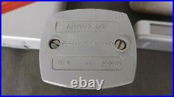 Vintage Minox Heliotron ME-1 Electronic Flash Outfit NMIB E