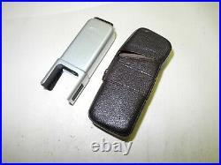 Vintage Minox Miniature Camera Kit, Wonderful Condition, Camera, Flash, Boxes