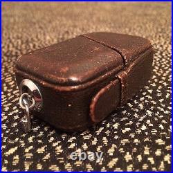 Vintage Minox Wetzlar Light Meter For Models A & S II, III With Case