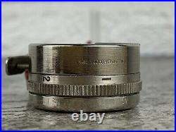 Vintage Sakura Seiki Miniature Petal Camera Completely Working As Shown Japan