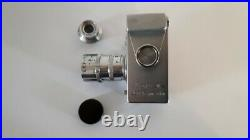 Vintage Steky Model IIIA Miniature 16mm Spy Camera