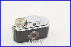 Vintage TEEMEE Hit (Japan) Subminiature Spy Camera Full Working Order #W170-1