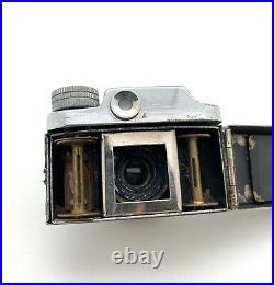 Vintage Toko Subminiature Spy Camera, Good Condition